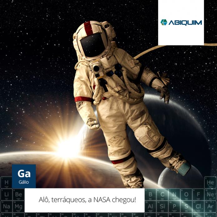 espaço, NASA