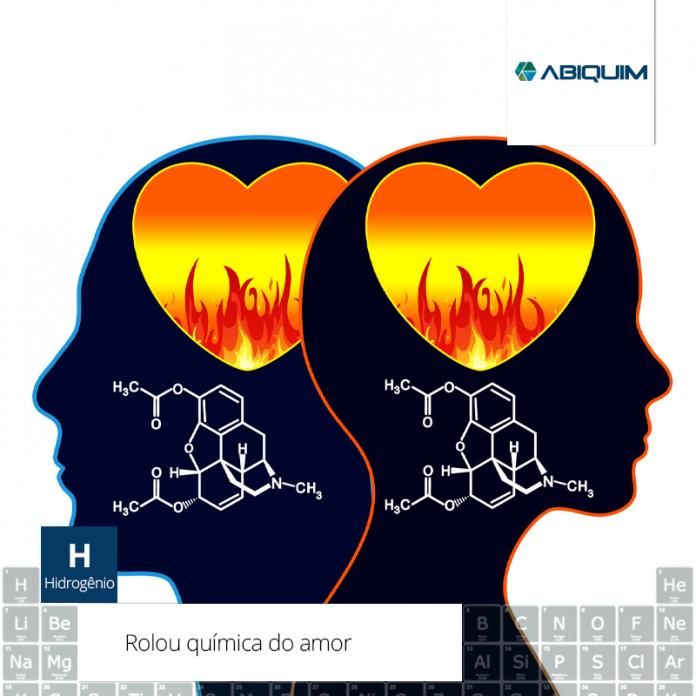 química do amor