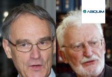 Gerd Binnig e Heinrich Rohrer