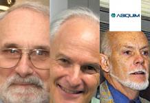 Harold W. Kroto, Robert F. Curl e Richard E. Smalley