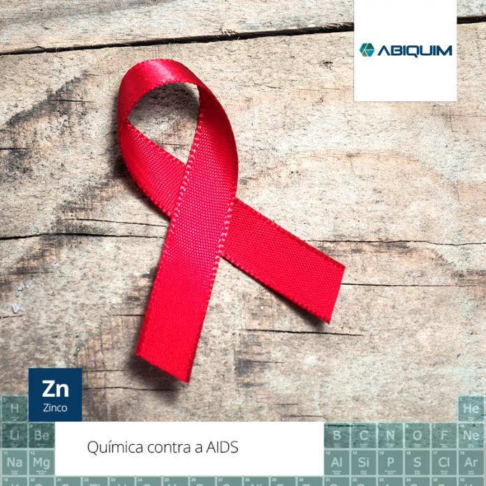 contra a AIDS